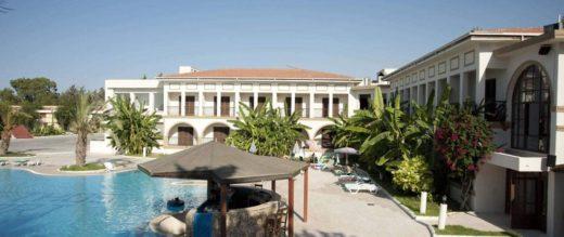 Hotel Club Lapethos na Cyprze