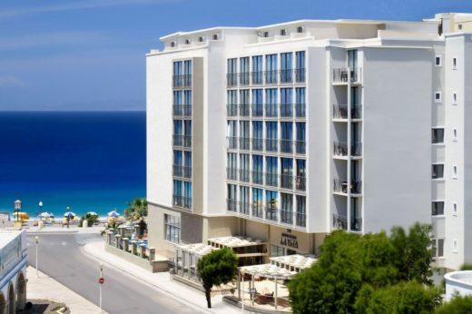 Hotel Mitsis la Vita na Rodos