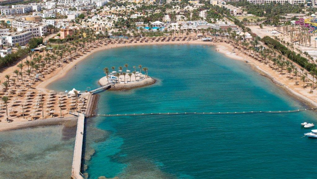 Hotel-Aquapark Lillyland w Egipcie